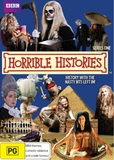 Horrible Histories - Season 1 DVD