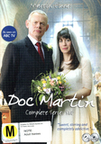 Doc Martin - Complete Series Six DVD