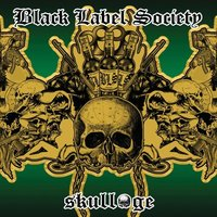 Skullage by Black Label Society image