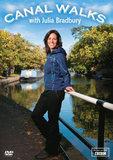 BBC Canal Walks With Julia Bradbury DVD