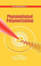 Photoinitiated Polymerization image