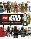 Lego Star Wars Character Encyclopedia Updated and Expanded by DK