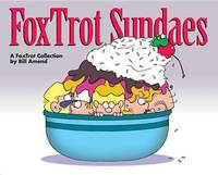 Foxtrot Sundaes by Bill Amend