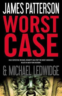 Worst Case by James Patterson image