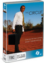 Circuit, The (2007) (DVD / CD) on DVD