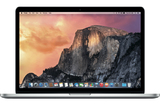 "MacBook Pro 15.4"" 2.2GHz/ 16GB/ 256GB Flash Storage"