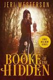The Booke of the Hidden by Jeri Westerson