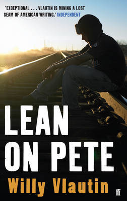 Lean on Pete by Willy Vlautin image