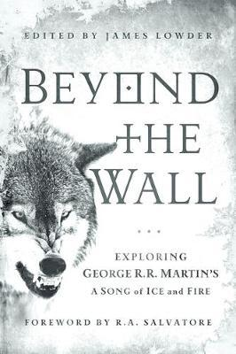 Beyond the Wall image