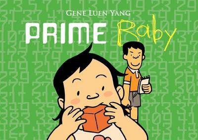 Prime Baby by Gene Luen Yang image