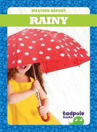Rainy by Tessa Kenan image
