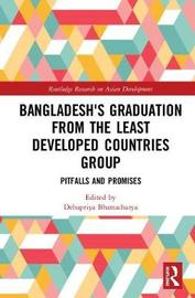 Bangladesh's Graduation from the Least Developed Countries Group