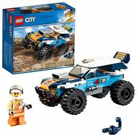 LEGO City: Desert Rally Racer (60218)