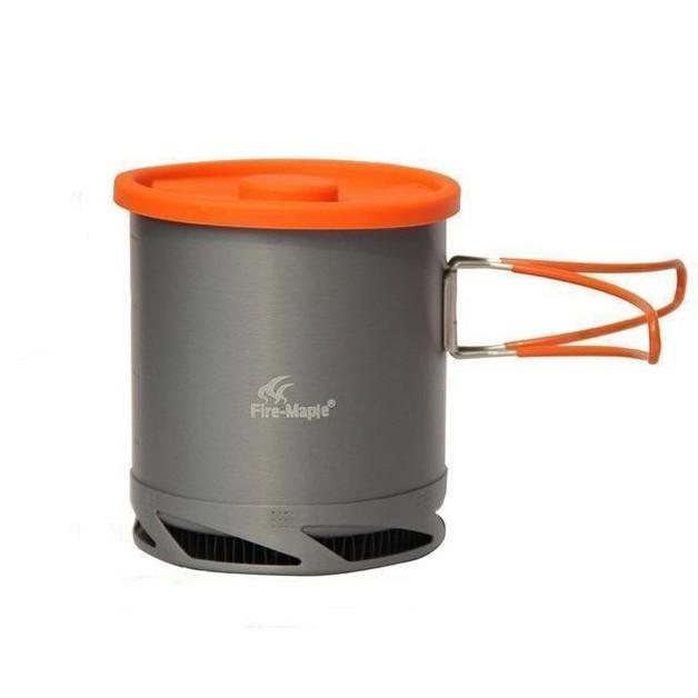Fire-Maple FMC-XK6 Heat Exchanger Pot