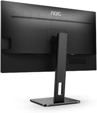 """27"""" AOC 1080p 75Hz 4ms A-Sync Office Monitor"""