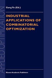 Industrial Applications of Combinatorial Optimization image