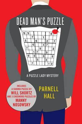 Dead Man's Puzzle by Parnell Hall image