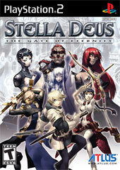 Stella Deus: The Gate of Eternity for PlayStation 2