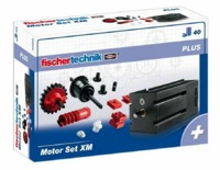 Fischer Technik Accessories - Motor Set XM