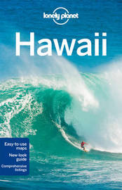 Lonely Planet Hawaii by Lonely Planet