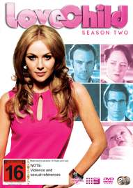 Love Child - Season 2 DVD