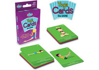ThinkFun - Yoga Cards Game