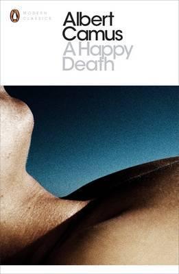 A Happy Death by Albert Camus image