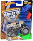 Hot Wheels Monster Jam - Max-D #23