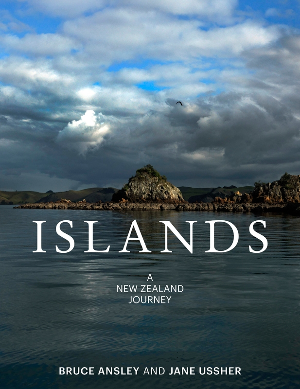 Islands by Bruce Ansley