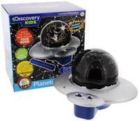 Discovery Kids Globe Planetarium