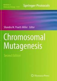 Chromosomal Mutagenesis