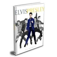 Elvis Presley by Various Authors image