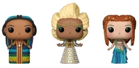 A Wrinkle in Time - Pop! Vinyl 3-Pack