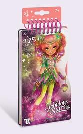 Nebulous Stars: Mini Creative Pad - Hazelia