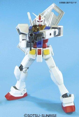 MEGA SIZE MODEL 1/48 Gundam - Model Kit image
