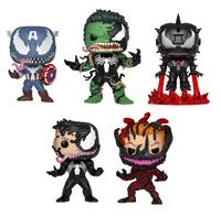 Marvel's Venom - Pop! Vinyl Bundle
