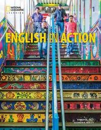 English in Action 1 by Barbara Foley