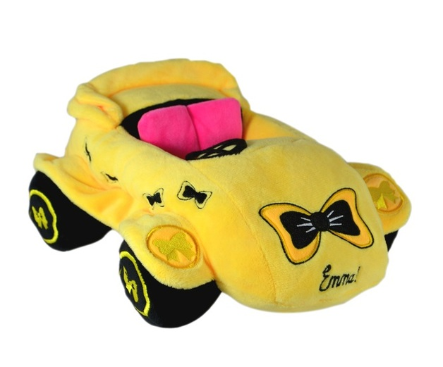 """The Wiggles: Emma's Bow Mobile - 11"""" Plush"""