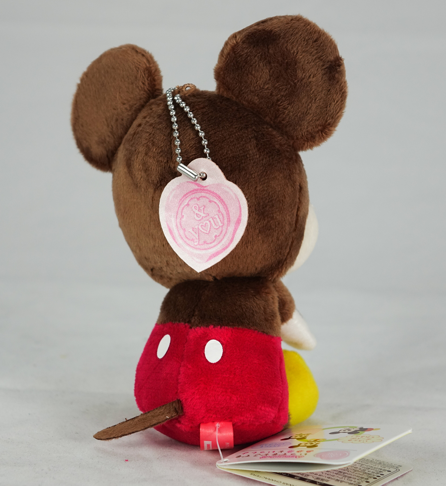 Disney Characters Plush - Mickey Mouse image