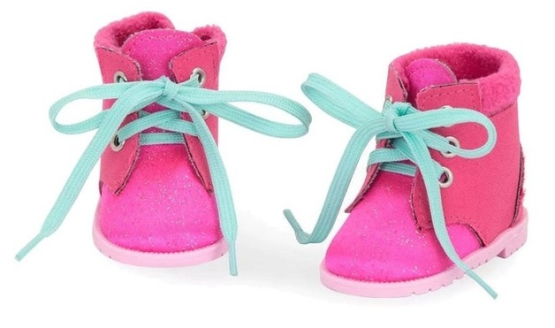 Our Generation: Doll Shoes - Sparkling With Style