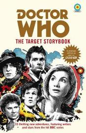 Doctor Who: The Target Storybook by Terrance Dicks
