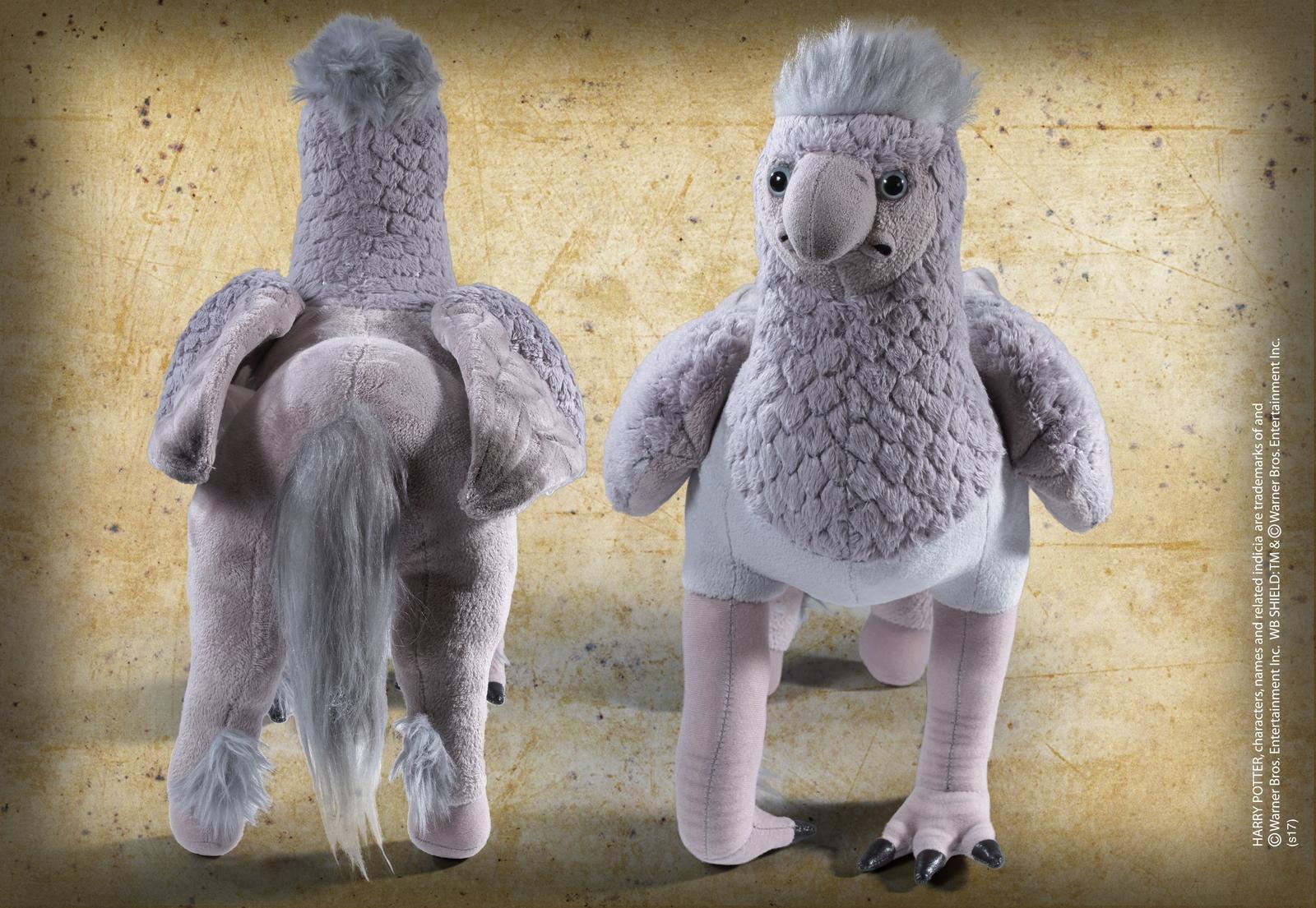 Buckbeak - Collector's Plush image