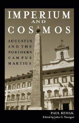 Imperium and Cosmos by Paul Rehak image