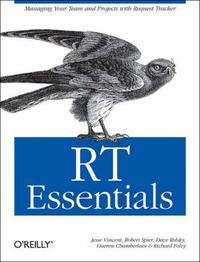 RT Essentials by Jesse Vincent