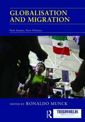 Globalisation and Migration image