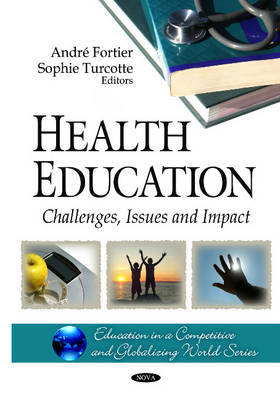 Health Education image