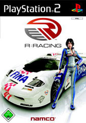 R: Racing for PS2