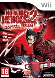 No More Heroes 2 - Desperate Struggle (Uncensored) for Nintendo Wii