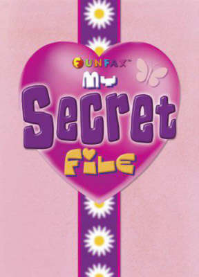 My Secret File