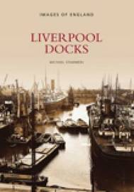Liverpool Docks by Michael Stammers image